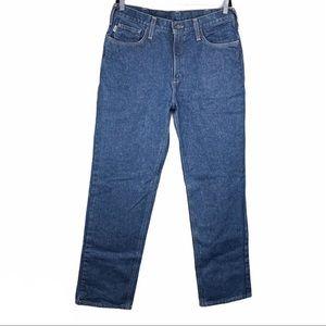 Carhartt Men's Relaxed Straight Leg Denim Jeans